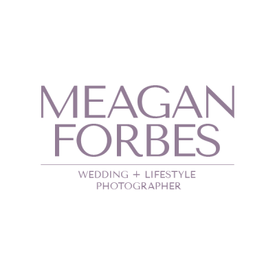 meagan forbes | wedding + lifestyle photographer