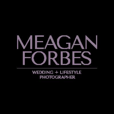 meagan forbes | wedding + lifestyle photographer
